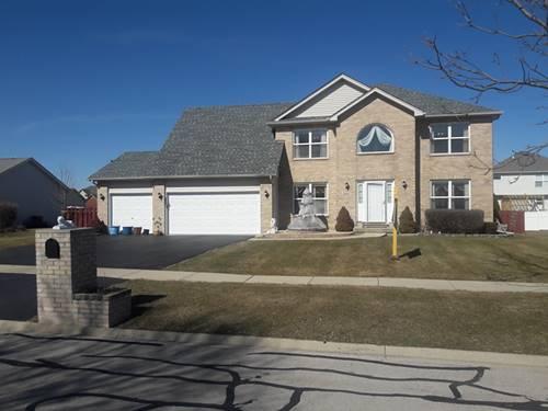 24842 Fescue, Plainfield, IL 60544