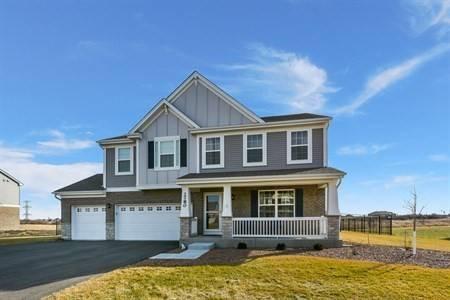 1780 Muirfield, New Lenox, IL 60451
