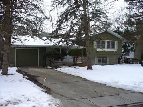 316 Robin Hill, Naperville, IL 60540