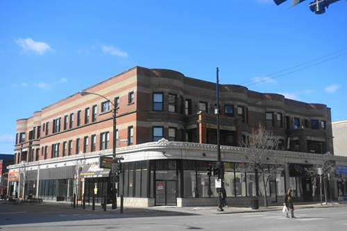 5008 N Sheridan Unit 3RD, Chicago, IL 60640 Uptown