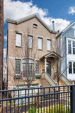 2612 N Burling, Chicago, IL 60614 Lincoln Park