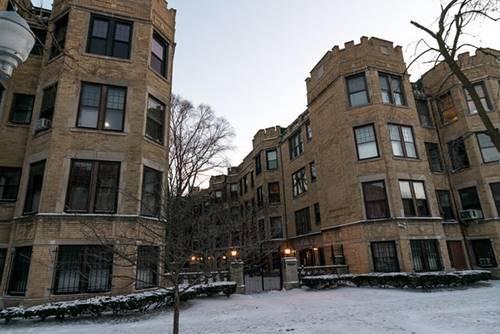 1225 W Lunt Unit 3B, Chicago, IL 60626