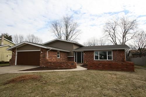 512 Fairlane, Joliet, IL 60435