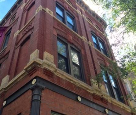 955 W Dickens Unit 1R, Chicago, IL 60614 West Lincoln Park