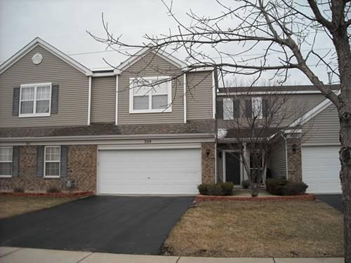309 Parkside, Shorewood, IL 60404