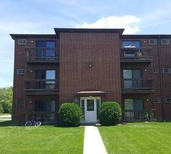 1033 Spruce Unit 3A, Glendale Heights, IL 60139