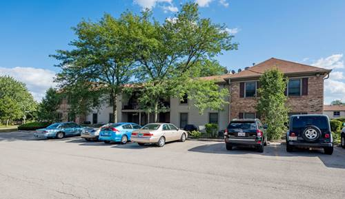 1704 Fayette Walk Unit A, Hoffman Estates, IL 60169