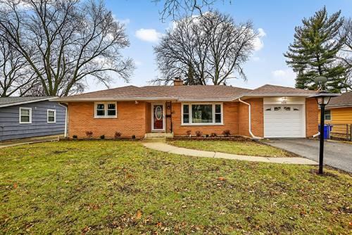 408 W Elm, Wheaton, IL 60189