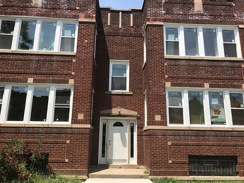 4336-38 W Flournoy Unit 2E, Chicago, IL 60624