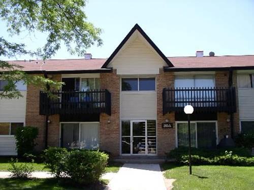 20A Kingery Quarter Unit 202, Willowbrook, IL 60527