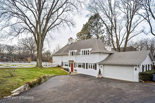 1570 S Estate, Lake Forest, IL 60045