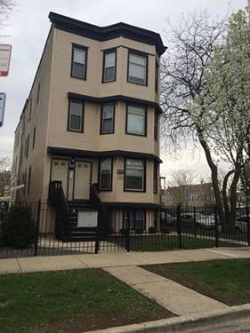 3435 W Mclean Unit 3F, Chicago, IL 60647 Logan Square