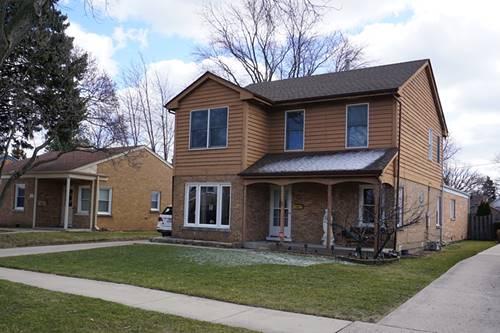 5815 Monroe, Morton Grove, IL 60053