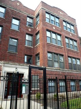 5508 N Kenmore Unit 2, Chicago, IL 60640 Edgewater