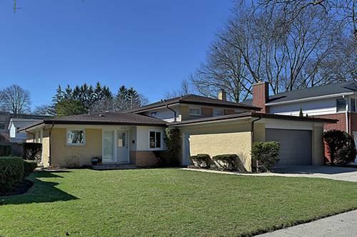 2733 Birchwood, Wilmette, IL 60091