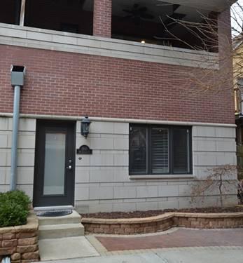 1910 W Addison Unit E, Chicago, IL 60613 North Center