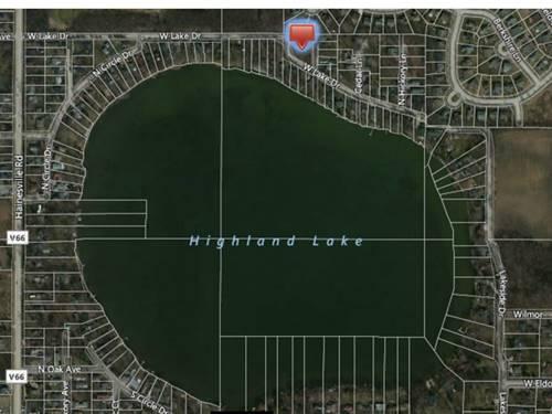 21900 W Lake, Round Lake, IL 60073