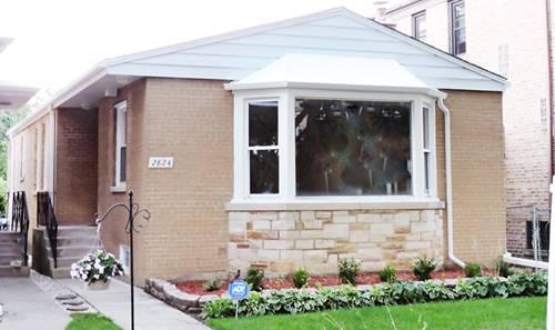 2824 W Birchwood, Chicago, IL 60645