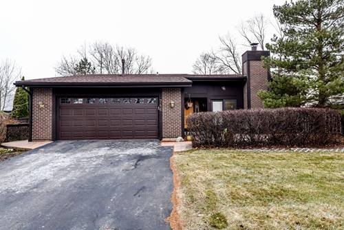 746 N Woodfield, Roselle, IL 60172