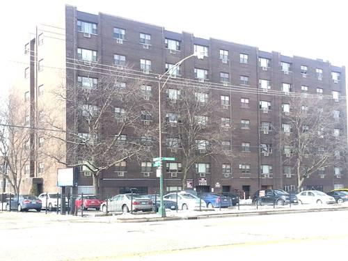 4600 N Cumberland Unit 505, Chicago, IL 60656