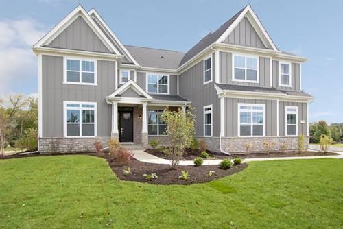 21020 W Meadowood Estates, Kildeer, IL 60047