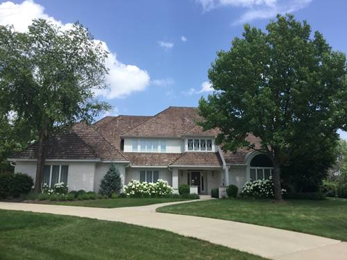 11 Cove, Burr Ridge, IL 60527