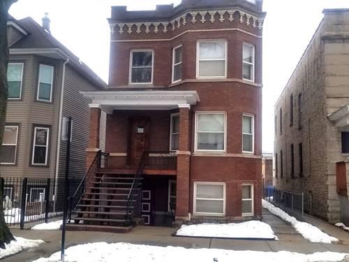 3724 W Lyndale Unit 1FL, Chicago, IL 60647