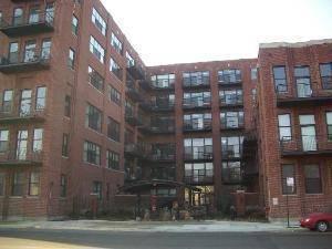 2323 W Pershing Unit 513, Chicago, IL 60609