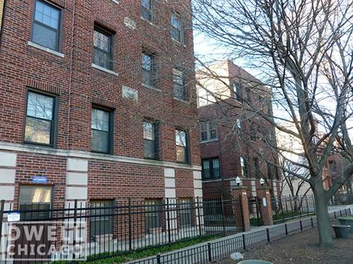 3708 N Sheffield Unit 407, Chicago, IL 60613 Lakeview