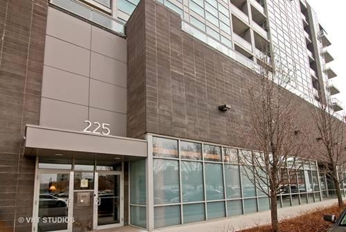 225 S Sangamon Unit 708, Chicago, IL 60607 West Loop
