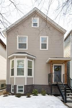 1627 W Foster Unit 2, Chicago, IL 60640 Andersonville
