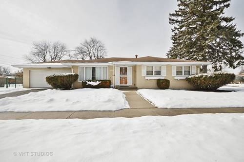 16644 Maple, South Holland, IL 60473