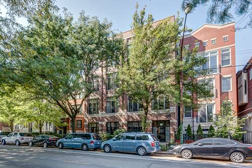 2846 N Southport Unit 3S, Chicago, IL 60657 Lakeview