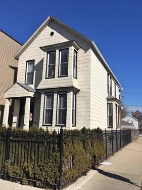 1701 N Fairfield Unit 1, Chicago, IL 60647