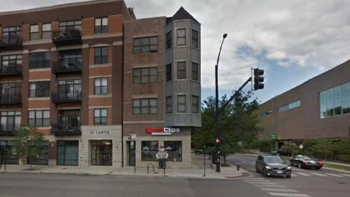 3235 N Ashland Unit 4, Chicago, IL 60657 Lakeview