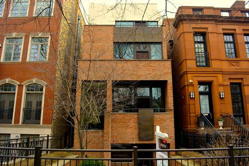 2427 N Burling, Chicago, IL 60614 Lincoln Park