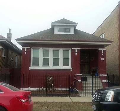 6212 S Richmond, Chicago, IL 60629