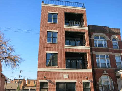 1632 N Western Unit 1, Chicago, IL 60647