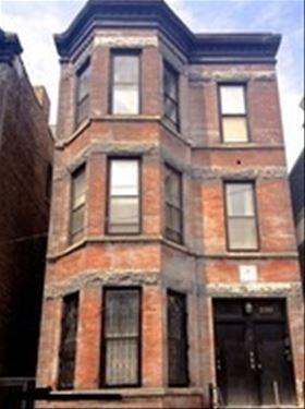230 W Willow Unit 2, Chicago, IL 60614 Lincoln Park