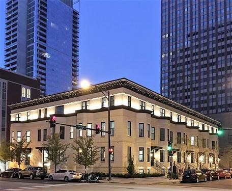105 W Chestnut, Chicago, IL 60610