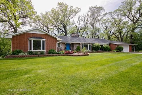 16 Riegel Oaks, Homewood, IL 60430