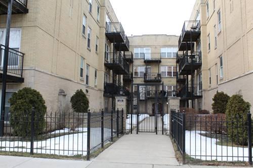 4012 N Albany Unit 1B, Chicago, IL 60618