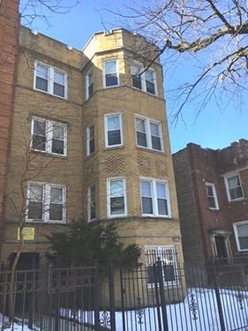 6308 N Oakley Unit 2W, Chicago, IL 60659