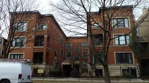3720 N Sheffield Unit 3S, Chicago, IL 60657 Lakeview