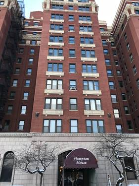 5300 S Shore Unit 65, Chicago, IL 60615