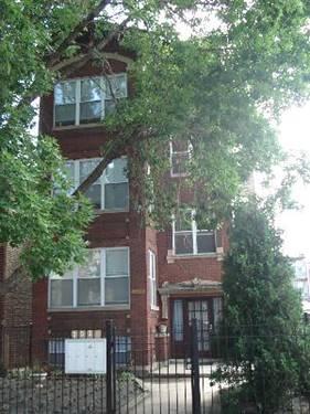 3345 W Lexington Unit 1, Chicago, IL 60624