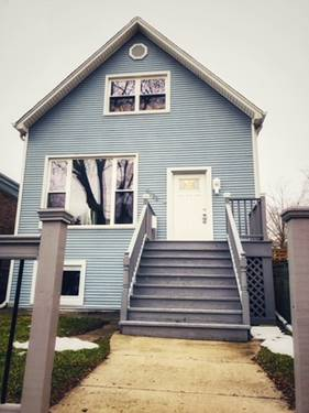 4128 N Lawndale, Chicago, IL 60618