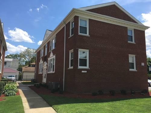 1137 Augusta Unit 1, Oak Park, IL 60302