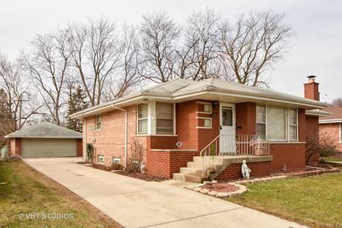 10320 S Kolin, Oak Lawn, IL 60453