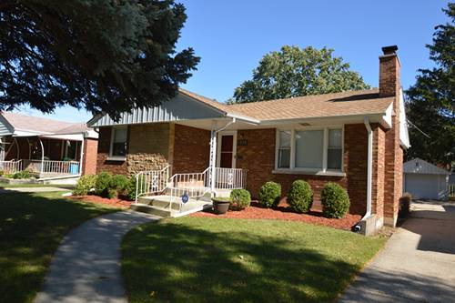 1335 Portsmouth, Westchester, IL 60154